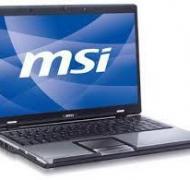 MSI CX500