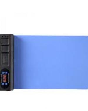 110V-220V SCHERMO LCD SEPARATORE DI RISCALDAMENTO