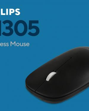 PHILIPS WIRLESS MOUSE M305