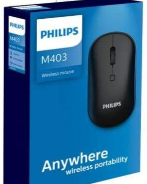 PHILIPS WIRLESS  MOUSE M403