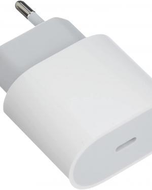 APPLE ALIMENTATORE OEM MU7V2ZM/A USB-C 20W BLISTER