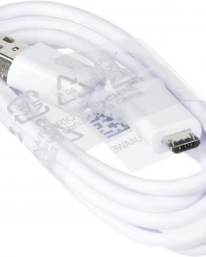 SAMSUNG CAVO MICRO USB ECB-DU4WBE ORIGINALE BULK 100CM