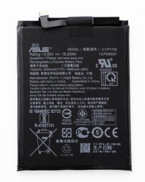 ZENFONE MAX PRO M1 X00TD ZB601KL BATTERIA C11P1706