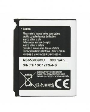 SGH-U900 AB653039CU BATTERIA