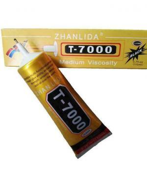 COLLA T-7000 110 ML T7000 ZHANLIDA MULTIUSO