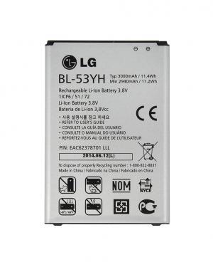 G3 D855 D850 BATTERIA BL-53YH
