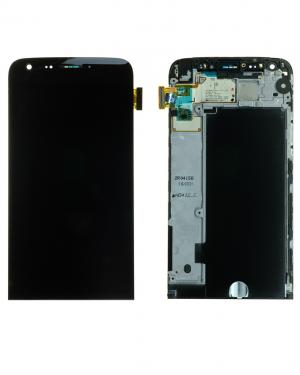 G5 H840 H850 DISPLAY COMPLETO CON FRAME