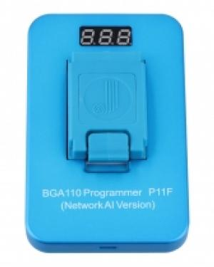 IPHONE 8- 11 PRO MAX BGA110 THREE-IN-ONE PROGRAMMER NAND C P11F