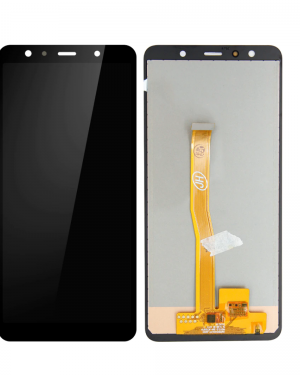 A7 2018 A750 DISPLAY SENZA FRAME TFT