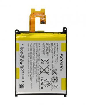 Z2 D6503 BATTERIA LIS1543ERPC