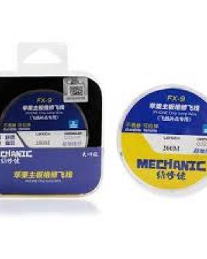 MECHANIC FX-9 - FILO JUMPER WIRE 0.02MM DA 2M