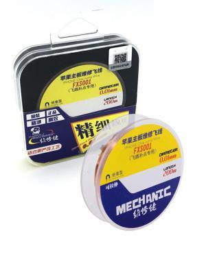 MECHANIC FXS001 - FILO JUMPER WIRE 0.01MM DA 2M