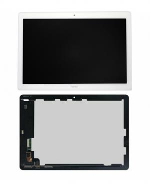 MEDIAPAD T3 10 AGS-W09 L09 DISPLAY COMPLETO CON FINGER PRINT