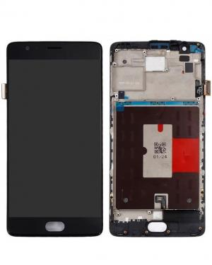 ONEPLUS 3T A3000 A3003 A3010 DISPLAY CON FRAME