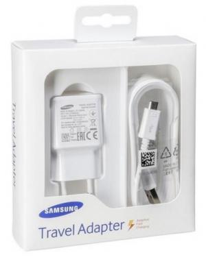 ALIMENTATORE COMPLETO FAST CHARGE 15W 2A BLISTER