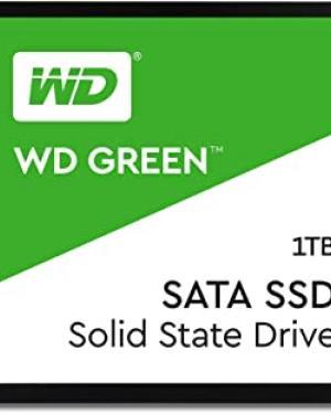 WD GREEN SATA SSD 1TB 2.5 WDS100T2G0A
