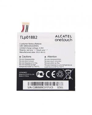 TLP018B2 BATTERIA