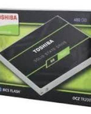 TOSHIBA  SSD 480GB TR200 2.5