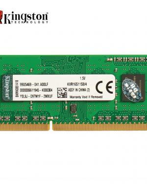 KINGSTON SODIMM 8GB DDR3L 1600