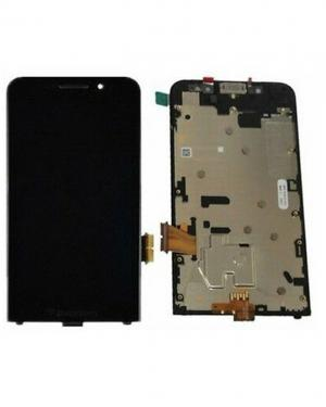 Z30 4G DISPLAY COMPLETO CON FRAME