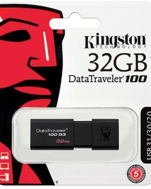 KINGSTON DATA TRAVELLER CHIAVETTA USB 32GB