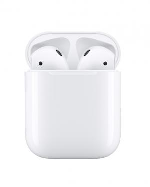 AIRPODS 2 GEN MV7N2ZM/A CUSTODIA CON CARICA LIGHTING A1602