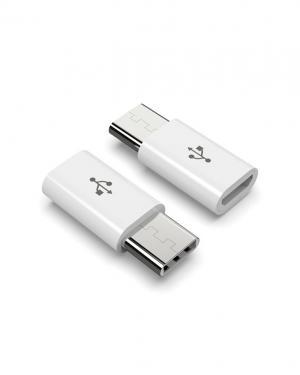 ADATTATORE TYPE C USB 3.1 - MICRO USB 2.0
