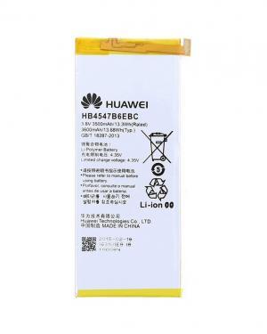HONOR 6 PLUS BATTERIA ORIGINALE HB4547B6EBC