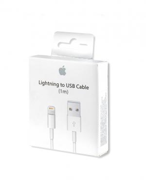 APPLE CAVO LIGHTNING USB ORIGINALE BLIST MD818ZM IHONE IPAD IPOD