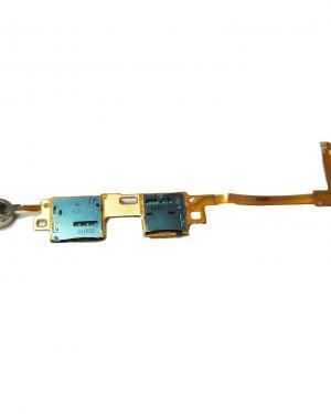 NOTE 10.1 SM P-600 LETTORE SIM E SD