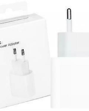 APPLE ALIMENTATORE ORIGINALE MU7V2ZM/A USB-C 18W BLISTER